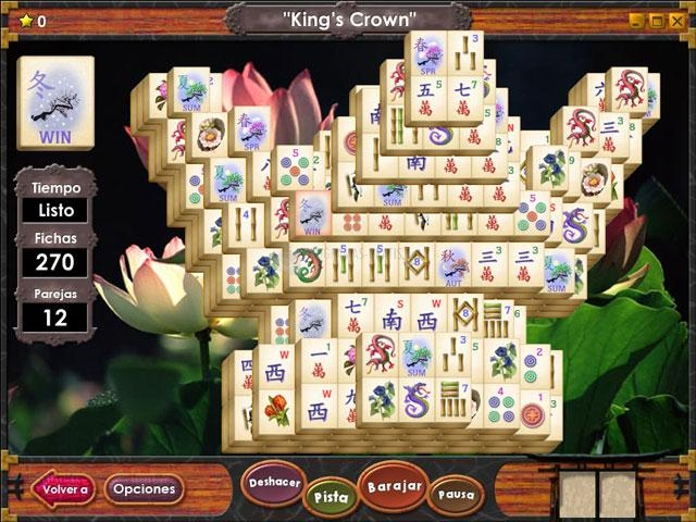 Descargar Mahjong Towers Eternity Deluxe Gratis Para Windows