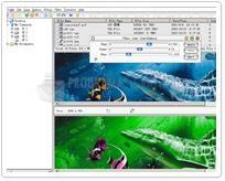 Pantallazo Graphics Converter Pro