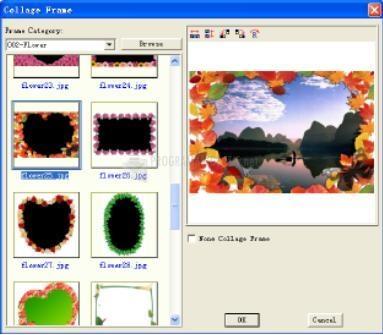ifoxsoft photo collage gratis en español