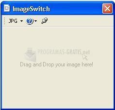 Pantallazo ImageSwitch