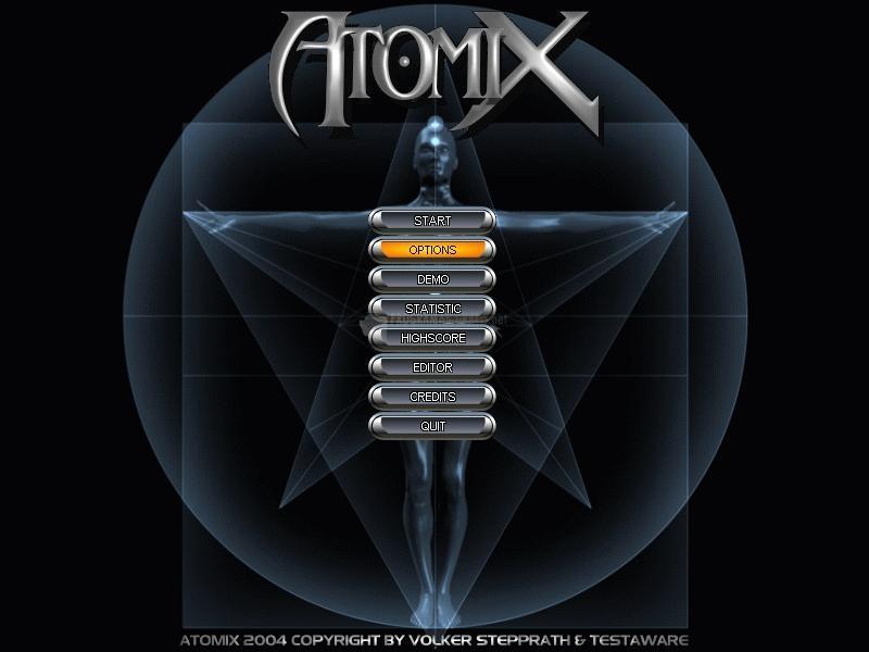 Pantallazo Atomix 2004