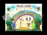 Pantallazo Hansel y Gretel