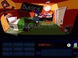Pantallazo Bullseye Adventure
