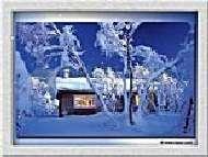 Pantallazo Animated Winter Scene Screensaver