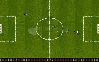 Pantallazo Final Soccer Challenge