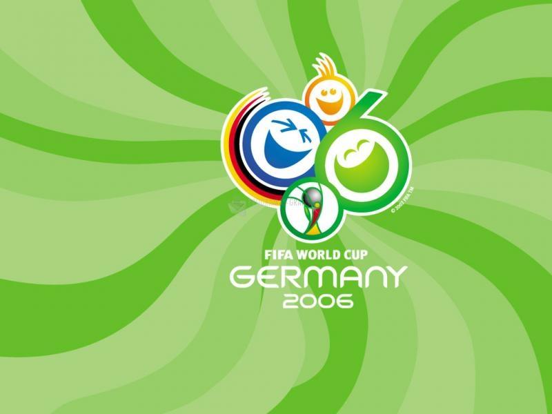 Pantallazo Fondo de Pantalla Oficial Mundial 2006