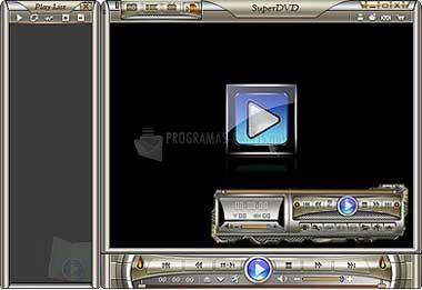 Pantallazo Super DVD Player