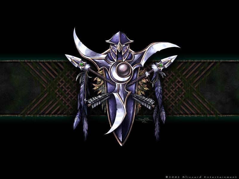 Pantallazo Fondo de Pantalla Warcraft 3
