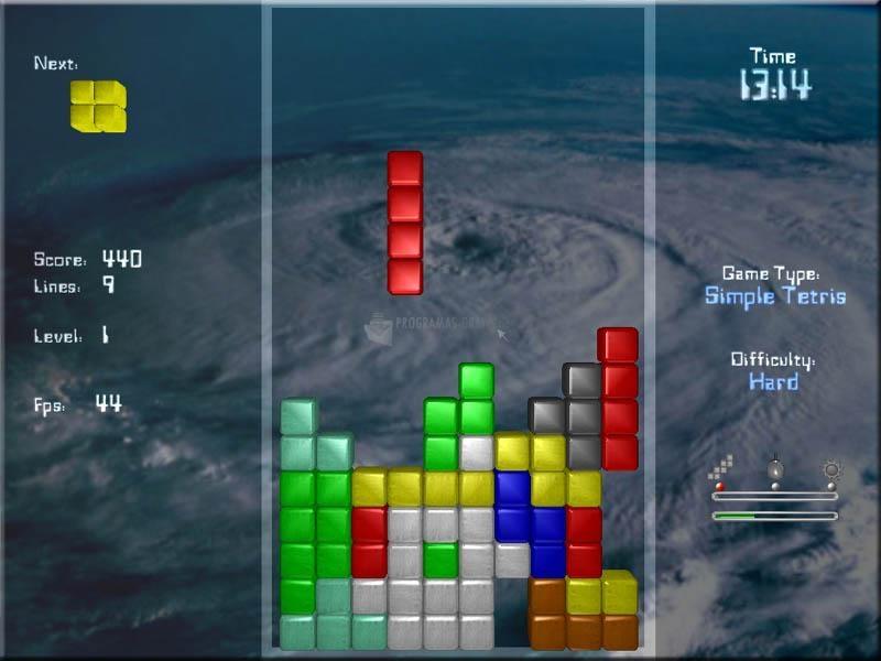 Tetris zone para mac descargar gratis.
