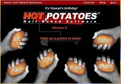 Foto Hot Potatoes