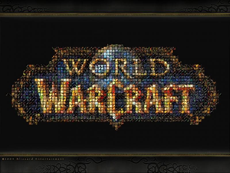Pantallazo Fondo World of Warcraft