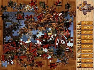 Pantallazo Puzzle Chest