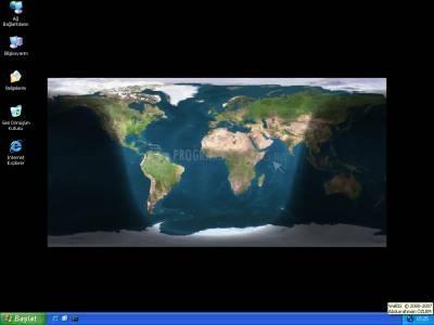 Pantallazo Earth32