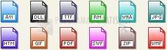 Pantallazo Only Files
