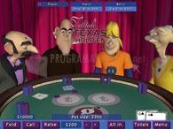 Pantallazo Telltale Texas Hold Em