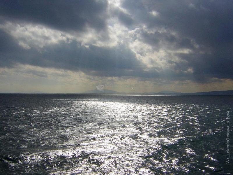 Pantallazo Cielo y Mar