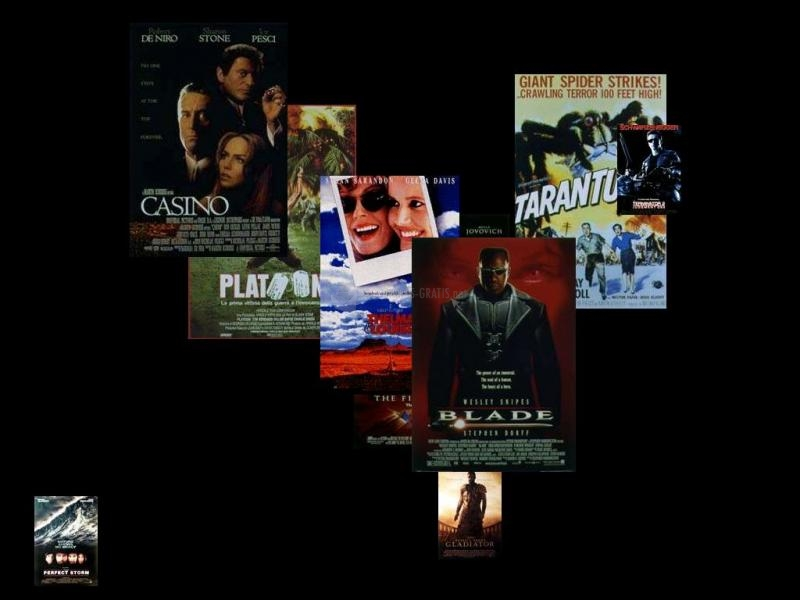 Pantallazo 100 Movie Mix