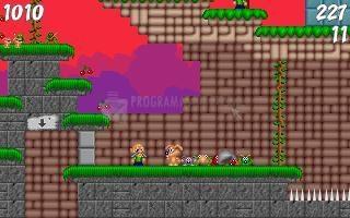 Pantallazo Happyland Adventures - Xmas Edition