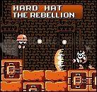 Pantallazo Hard Hat: The Rebellion