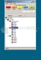 Pantallazo IMA MP3 Player