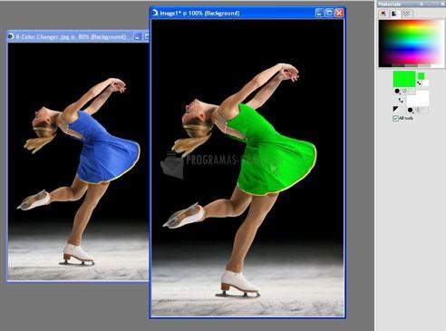 Графіка Corel Paint Shop Pro Photo XI.