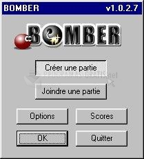 Pantallazo Bomber
