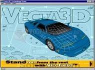 Pantallazo Vecta3D Standalone