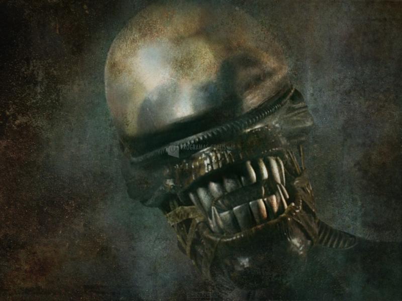 Pantallazo Alien: El Octavo Pasajero