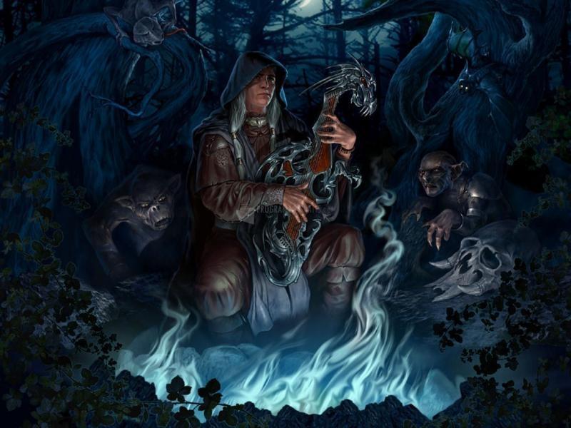Pantallazo Blind Guardian