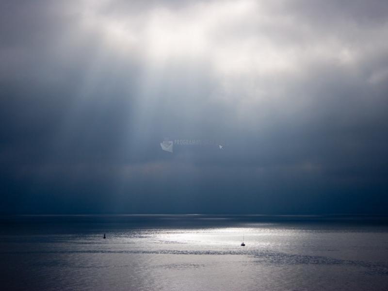 Pantallazo Oceano de Esperanza