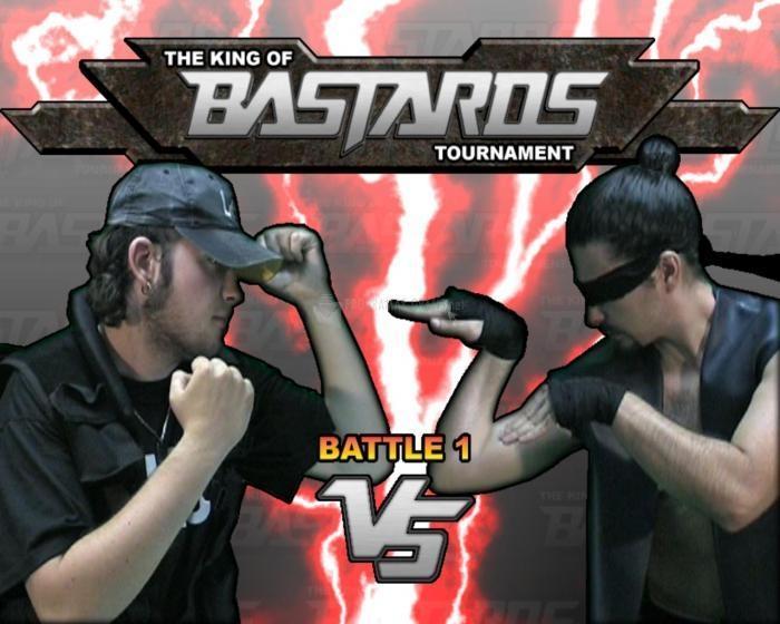 Pantallazo Kings of Bastards Tournament