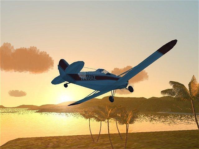 Pantallazo Micro Flight