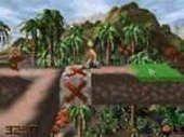 Pantallazo 3D Caveman Rocks