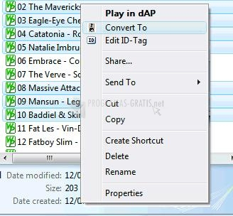 Dbpoweramp music converter 14. 4 download for windows / filehorse. Com.