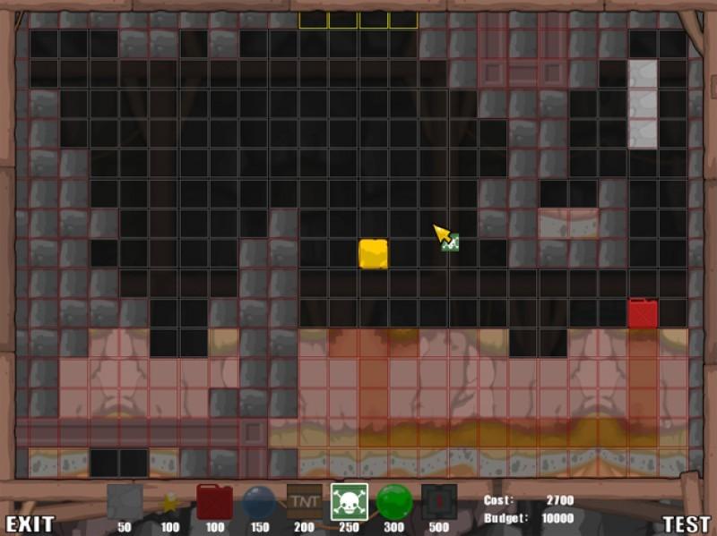 Pantallazo Blast Miner