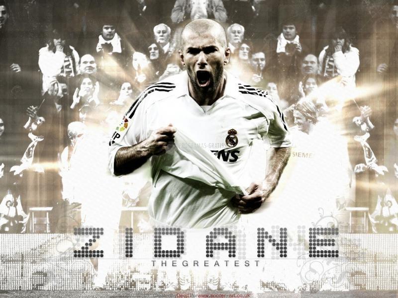 Pantallazo Zidane El Grande