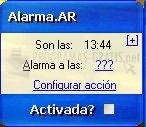 Captura Alarma.AR