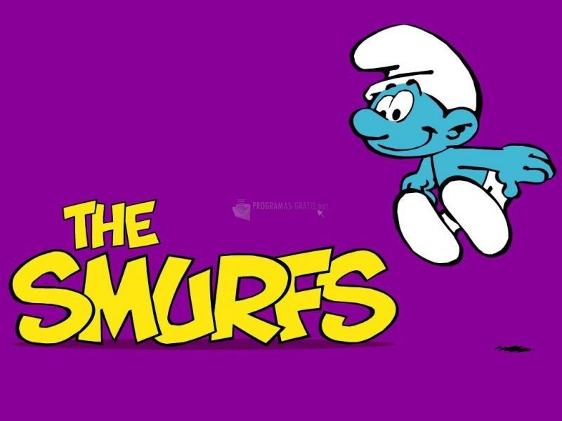 Pantallazo The Smurfs (Los Pitufos)