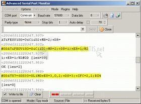 Descargar advanced serial port monitor 3 0 gratis para windows for Pdf architect key