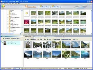 Pantallazo 3GP Photo Slideshow