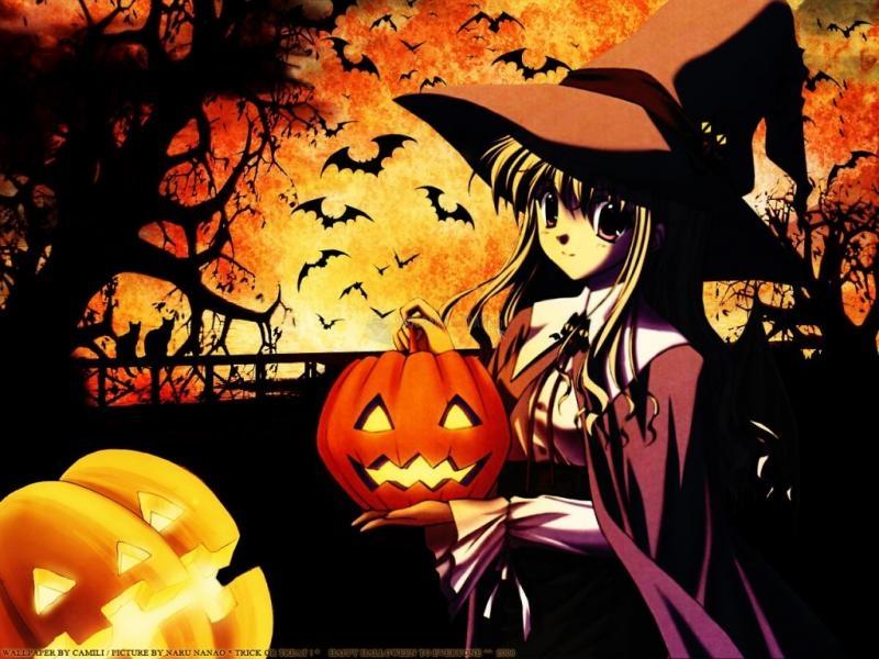Pantallazo Halloween: Dulce o Travesura