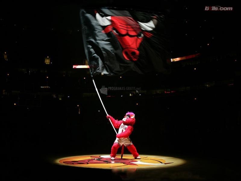 Pantallazo Fondo Chicago Bulls