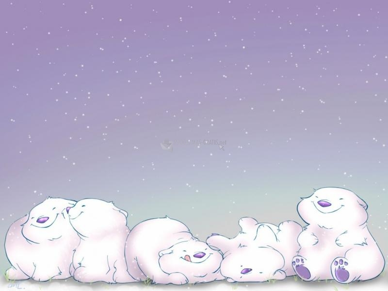 Pantallazo Ositos Polares