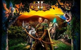 Pantallazo Everquest II: Echoes of Faydwer