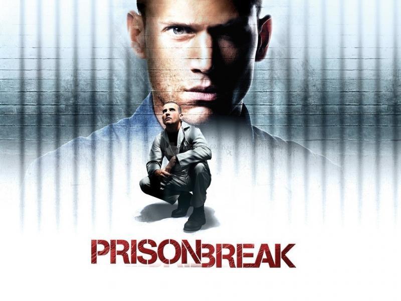 Pantallazo Prison Break Wallpaper