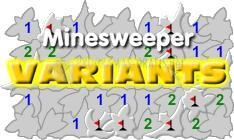 Pantallazo Minesweeper Variants