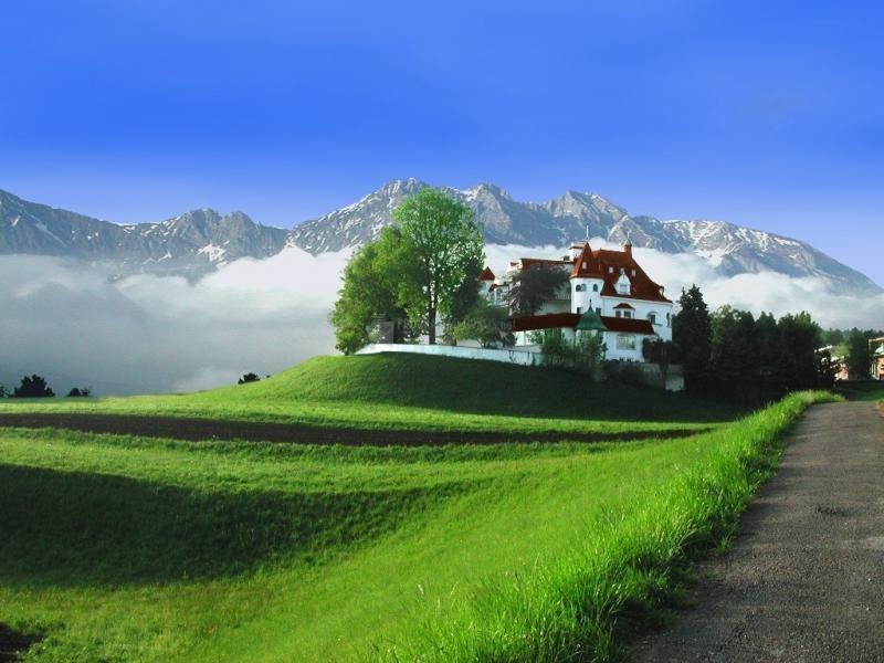 Pantallazo Mi Casa en la Montaña