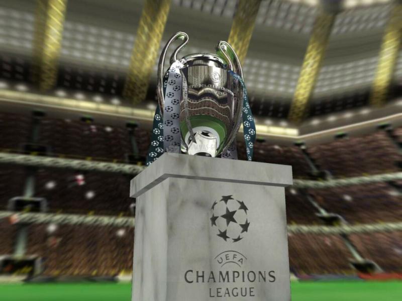 Pantallazo Fondo Liga de Campeones
