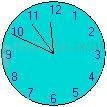 Pantallazo Extra Clock