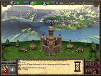 Screenshot Age of Castles